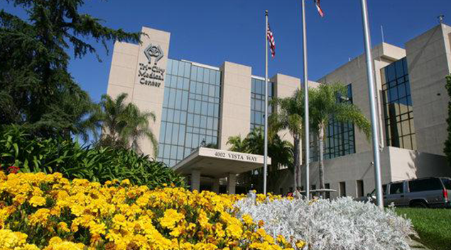 """Tri City Medical Center-Carlsbad, CA. Photo by <a href=""""http://sandiegomedicalspace.com/find-medical-space/north-county/medical-spaces-in-carlsbad/tri-city-medical-center-office-space/""""> San Diego Medical Space </a>"""