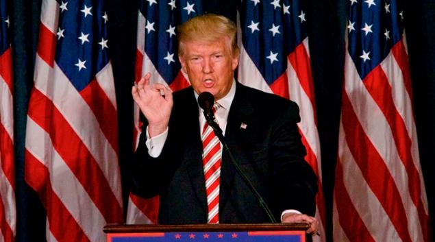 Trump said to endorse $0.25/gallon gasoline tax hike