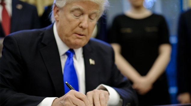 Hospitals get extension of loan repayment in continuing resolution signed by President Trump