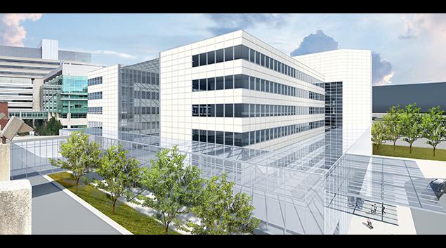 University Of Chicago Medicine Moves For 269 Million