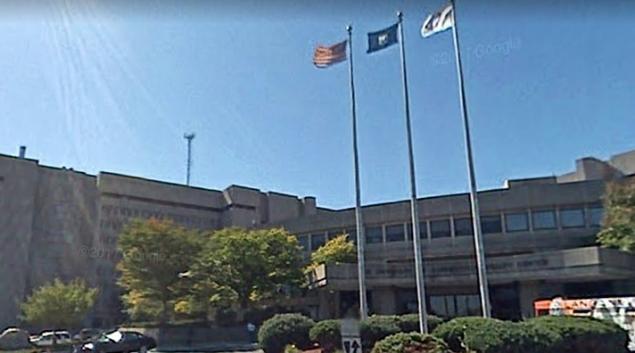 UConn School of Dental Medicine Credit: Google Maps