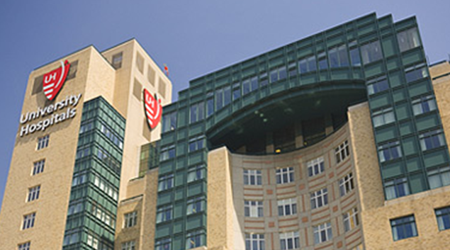 "Photo by <a href=""http://www.uhhospitals.org/about""> University Hospitals </a>"