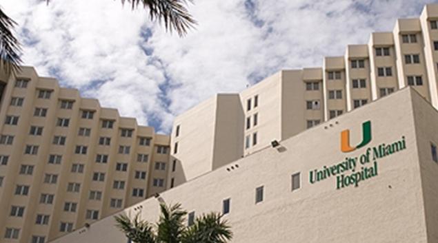 New simulation hospital opening at University of Miami