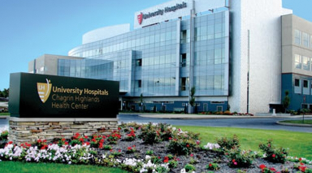 University Hospitals scores $200,000 award to broaden