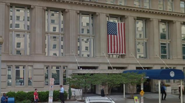 Credit: Google Street View