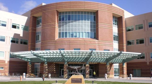 VA Palo Alto Health Care System (BrokenSphere)