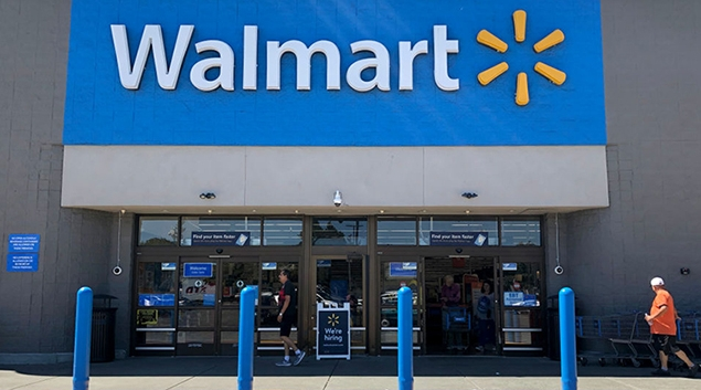 Walmart launches standalone health clinic in Georgia ...