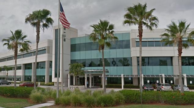 WellCare headquarters in Tampa, FL. Credit: Google Street View
