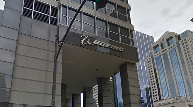 Boeing is one company that is contracting directly with healthcare providers.