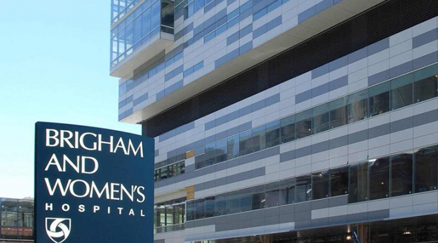 "Brigham and Women's Hospital in Boston. Credit: <a href=""https://www.facebook.com/BrighamandWomensHospital/photos/a.10153972057188741.1073741837.43361098740/10155119469918741/?type=3&theater"" target=""_blank"">Facebook</a>"