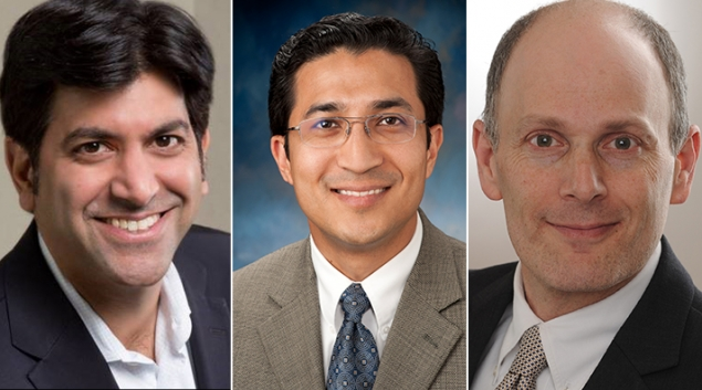 CareJourney president Aneesh Chopra, UPMC chief innovation officer Rasu Shrestha, MD, and CEO of the Alliance for Better Health Jacob Reider, MD, will all be speaking at the HIMSS18 innovation symposium on March 5.