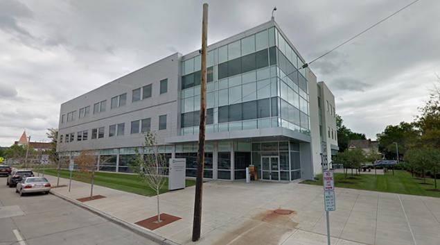 Cleveland Clinic Innovations. Photo via Google Maps