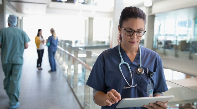 Photo of Physician practices with more female doctors have smallest gender pay gaps