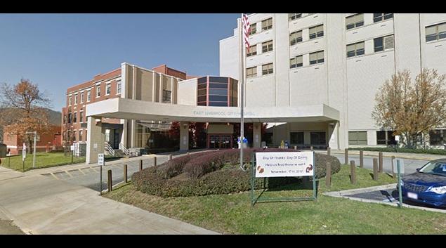 east liverpool hospital
