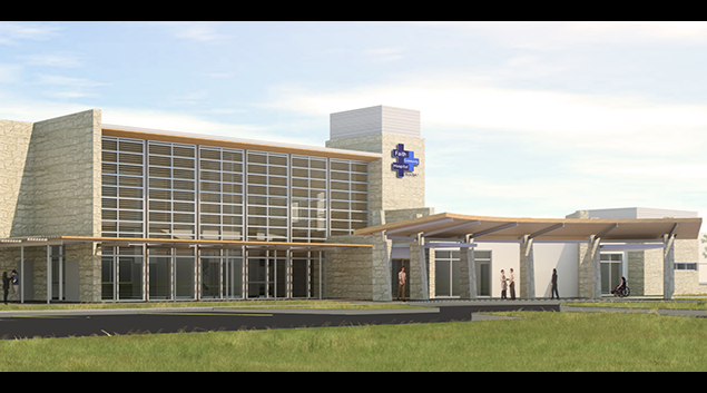 After Nearly Closing Faith Community Hospital In Texas To Open
