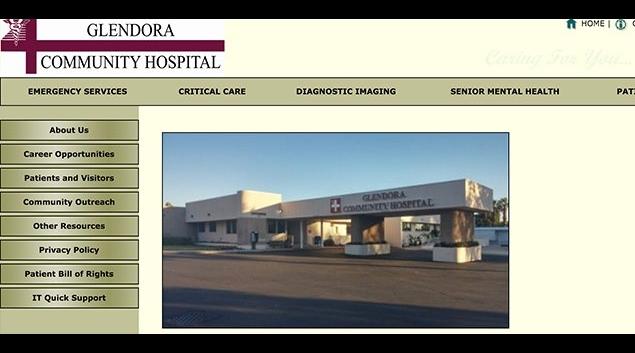 prime donates glendora community hospital to nonprofit prime