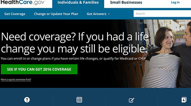 Gov. Christie: More New Jerseyans gaining health insurance coverage