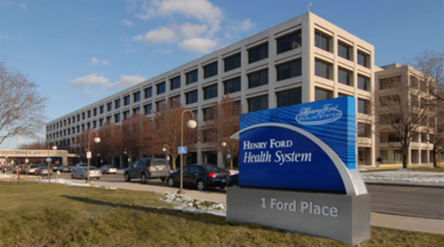 How Henry Ford Physician Network Made The Numbers Work In