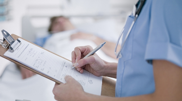 See how hospitals did in star ratings
