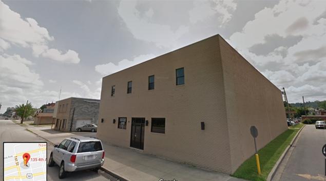 Huntington Comprehensive Treatment Center in West Virginia