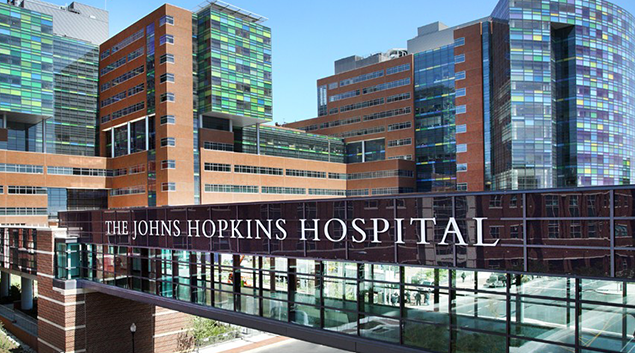 Johns Hopkins created the Hopkins Supply Chain Initiative to help lower purchasing costs.