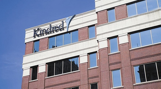 Shares in Kindred Healthcare, Inc. (NYSE:KND) Purchased by Continental Advisors LLC