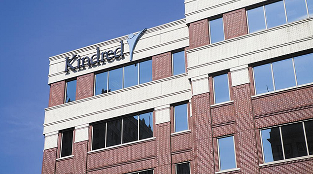 Photo of Kindred Healthcare and Dignity Health to open new inpatient rehabilitation hospital in Arizona