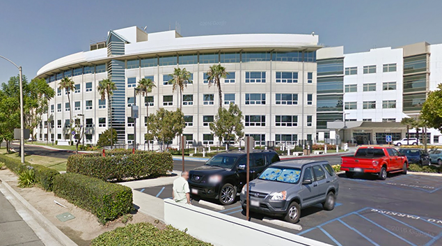 Methodist Hospital of Southern California (Google)