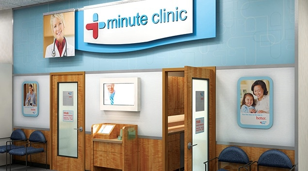 cvs minuteclinic rolls out telehealth app with teladoc healthcare