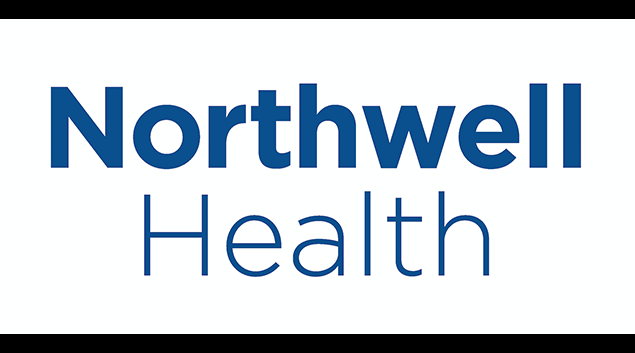 The new logo of Northwell Health (handout)