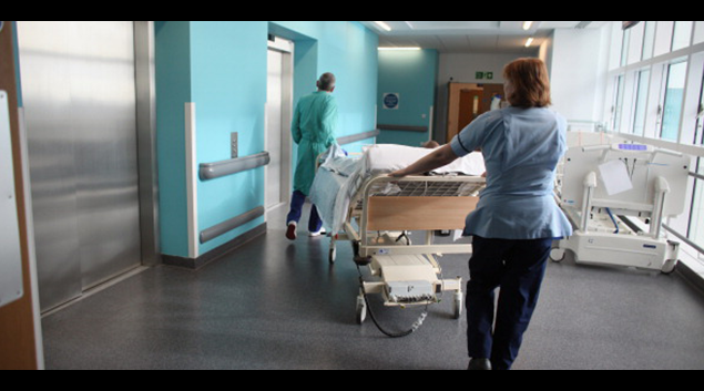 OSHA is extending its National Emphasis Program on Nursing and Residential Care Facilities because the healthcare industry still has more reported workplace injuries than any other general industry.