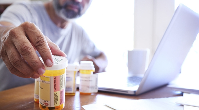 High price of drugs is biggest issue in prescription adherence