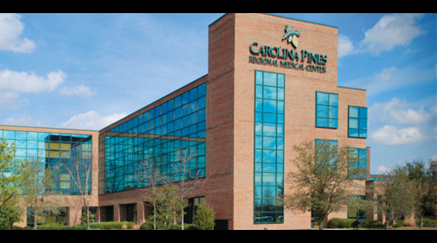 Carolina Pines Regional Medical Center is owned by Capella Healthcare. (handout)