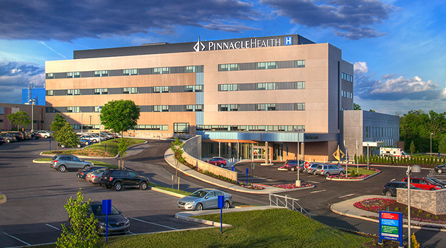 Community Health Systems Announces Definitive Agreement to Divest Four Pennsylvania Hospitals