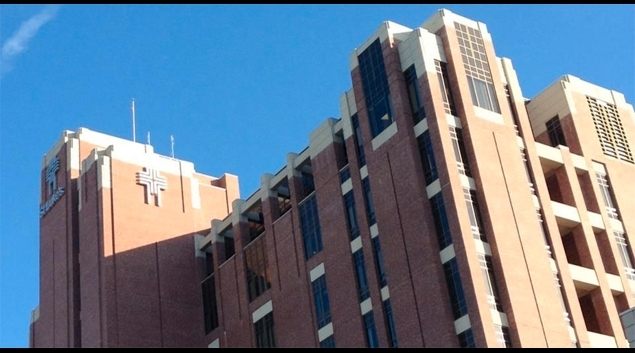 St. Luke's Health System in Boise, Idaho was among the mergers the FTC has moved to block.