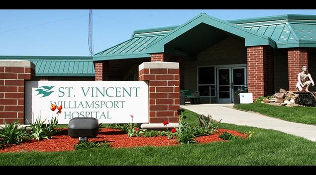 "Image via <a href=""https://en.wikipedia.org/wiki/St._Vincent_Williamsport_Hospital"">Wikipedia</a>."