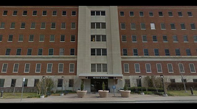 St. John Medical Center in Oklahoma.