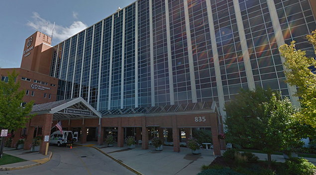 Today's top 97 Hshs St. Vincent Hospital jobs in Green Bay, WI. Leverage your professional network, and get hired. New Hshs St. Vincent Hospital jobs added daily.