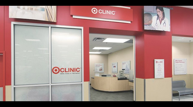 Target's nearly 80 walk-in clinic locations will be rebranded as CVS MinuteClinics, and CVS Health will open as many as 20 new clinics in Target stores within three years as part of the company's goal to have 1,500 by 2017.