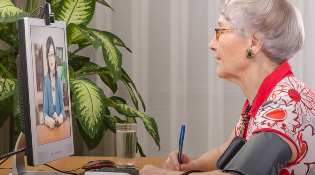 What To Know About The Telehealth Upsides Of Medicare Advantage