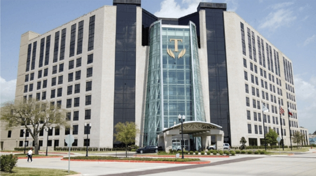 Tomball Regional Medical Center in Tomball, Texas