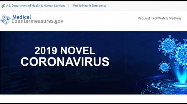 A task force website has been established for treatment developments to the novel coronavirus outbreak.