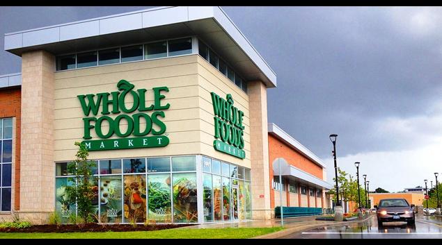 Healthworks Whole Foods Market