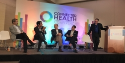 Connected Health Conference - Boston