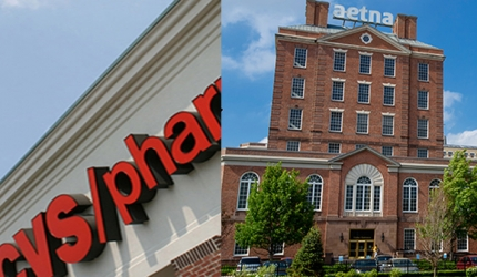 CVS and Aetna merger a disruptive sign of the future
