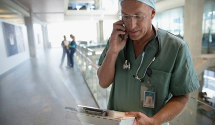 Want to rid healthcare of fax machines? First, standardize prior authorization
