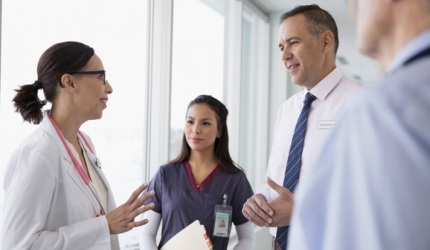 Hospitals must overcome these challenges to transition from fee for service to value-based care