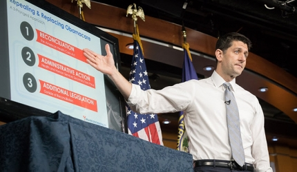 GOP to give Obamacare repeal another shot next week