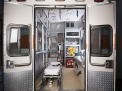 Superbug MRSA found on ambulance oxygen tanks, floors, door handle raising need for vigilance in prehospital setting, study shows