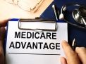 CMS rule gives Medicare Advantage plans an edge over traditional Medicare